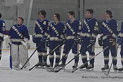 Gallery CIAC Ice Hockey; Northeastern 4 vs. Newtown 3 - Photo # 221