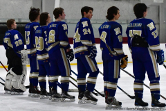 Gallery CIAC Ice Hockey; Northeastern 4 vs. Newtown 3 - Photo # 227