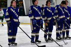 Gallery CIAC Ice Hockey; Northeastern 4 vs. Newtown 3 - Photo # 236