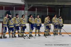 CIAC Ice Hockey; Focused on Newtown 7 vs. Mt. Everett 1 - Photo 251