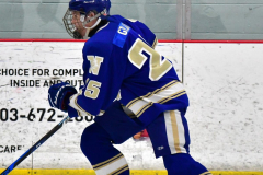 CIAC Ice Hockey; L.H.- H-K, Cogin. 8 vs Newtown 1 - Photo # (54)