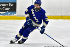 CIAC Ice Hockey; L.H.- H-K, Cogin. 8 vs Newtown 1 - Photo # (863)
