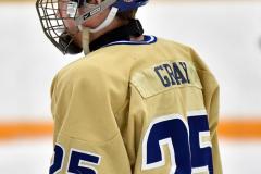 CIAC Ice Hockey; Newtown 2 vs. Daniel Hand 6 - Photo # 096