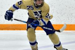 CIAC Ice Hockey; Newtown 2 vs. Daniel Hand 6 - Photo # 1450