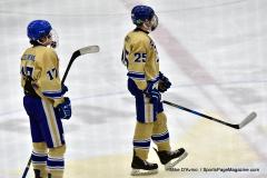 CIAC Ice Hockey; Newtown 2 vs. Daniel Hand 6 - Photo # 2004
