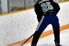 CIAC Ice Hockey; Newtown 4 vs. SH,LI,TH,NO 1 - Photo # (1183)