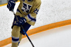 CIACT D3 Ice Hockey; #8 Newtown 7 vs. #9 Wilton 2 - Photo # 061