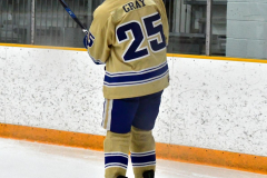 CIACT D3 Ice Hockey; #8 Newtown 7 vs. #9 Wilton 2 - Photo # 314