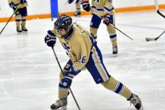 CIAC Ice Hockey; Newtown 2 vs. Daniel Hand 6 - Photo # 128