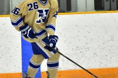 CIAC Ice Hockey; Newtown 2 vs. Daniel Hand 6 - Photo # 238