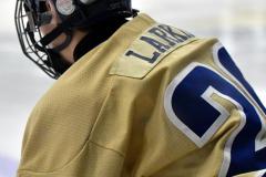 CIAC Ice Hockey; Newtown 2 vs. Daniel Hand 6 - Photo # 986