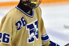 CIACT D3 Ice Hockey; #8 Newtown 7 vs. #9 Wilton 2 - Photo # 1555