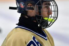 CIACT D3 Ice Hockey; #8 Newtown 7 vs. #9 Wilton 2 - Photo # 1603