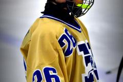CIACT D3 Ice Hockey; #8 Newtown 7 vs. #9 Wilton 2 - Photo # 1605