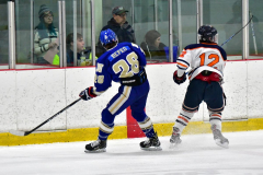 CIAC Ice Hockey; L.H.- H-K, Cogin. 8 vs Newtown 1 - Photo # (434)