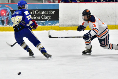 CIAC Ice Hockey; L.H.- H-K, Cogin. 8 vs Newtown 1 - Photo # (523)