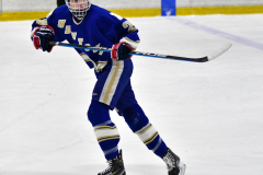 CIAC Ice Hockey; L.H.- H-K, Cogin. 8 vs Newtown 1 - Photo # (561)