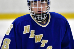 CIAC Ice Hockey; L.H.- H-K, Cogin. 8 vs Newtown 1 - Photo # (758)