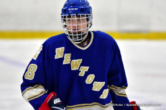 CIAC Ice Hockey; L.H.- H-K, Cogin. 8 vs Newtown 1 - Photo # (759)