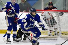 CIAC Ice Hockey; L.H.- H-K, Cogin. 8 vs Newtown 1 - Photo # (784)
