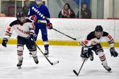 CIAC Ice Hockey; L.H.- H-K, Cogin. 8 vs Newtown 1 - Photo # (797)