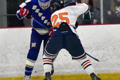 CIAC Ice Hockey; L.H.- H-K, Cogin. 8 vs Newtown 1 - Photo # (801)