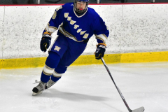 CIAC Ice Hockey; L.H.- H-K, Cogin. 8 vs Newtown 1 - Photo # (858)