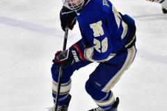 CIAC Ice Hockey; L.H.- H-K, Cogin. 8 vs Newtown 1 - Photo # (861)