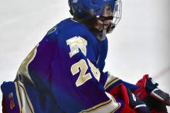 CIAC Ice Hockey; L.H.- H-K, Cogin. 8 vs Newtown 1 - Photo # (90)