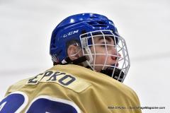 CIAC Ice Hockey; Newtown 2 vs. Daniel Hand 6 - Photo # 072