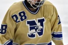 CIAC Ice Hockey; Newtown 2 vs. Daniel Hand 6 - Photo # 081