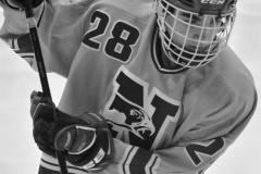 CIAC Ice Hockey; Newtown 2 vs. Daniel Hand 6 - Photo # 119