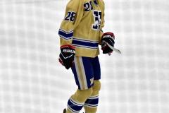 CIAC Ice Hockey; Newtown 2 vs. Daniel Hand 6 - Photo # 2002
