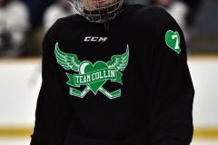 CIAC Ice Hockey; Newtown 4 vs. SH,LI,TH,NO 1 - Photo # (1110)