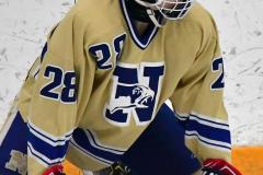 CIACT D3 Ice Hockey; #8 Newtown 7 vs. #9 Wilton 2 - Photo # 100