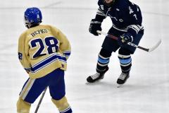 CIACT D3 Ice Hockey; #8 Newtown 7 vs. #9 Wilton 2 - Photo # 1446