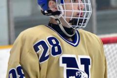 CIACT D3 Ice Hockey; #8 Newtown 7 vs. #9 Wilton 2 - Photo # 1593