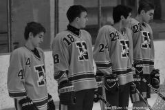 CIACT D3 Ice Hockey; #8 Newtown 7 vs. #9 Wilton 2 - Photo # 417