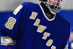 Gallery CIAC Ice Hockey; Northeastern 4 vs. Newtown 3 - Photo # 129