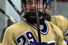 CIAC Ice Hockey; Focused on Newtown 7 vs. Mt. Everett 1 - Photo 031