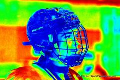 CIAC Ice Hockey; Focused on Newtown 7 vs. Mt. Everett 1 - Photo 101