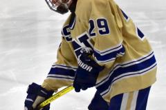CIAC Ice Hockey; Focused on Newtown 7 vs. Mt. Everett 1 - Photo 123