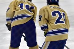 CIAC Ice Hockey; Focused on Newtown 7 vs. Mt. Everett 1 - Photo 125
