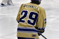 CIAC Ice Hockey; Focused on Newtown 7 vs. Mt. Everett 1 - Photo 130
