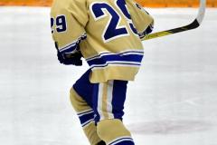 CIAC Ice Hockey; Focused on Newtown 7 vs. Mt. Everett 1 - Photo 517