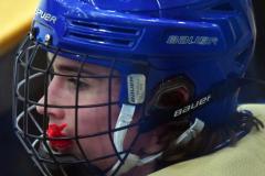 CIAC Ice Hockey; Focused on Newtown 7 vs. Mt. Everett 1 - Photo 548