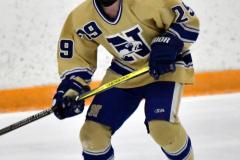 CIAC Ice Hockey; Focused on Newtown 7 vs. Mt. Everett 1 - Photo 586
