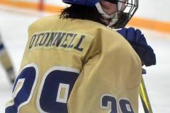 CIAC Ice Hockey; Focused on Newtown 7 vs. Mt. Everett 1 - Photo 756