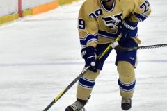 CIAC Ice Hockey; Focused on Newtown 7 vs. Mt. Everett 1 - Photo 772