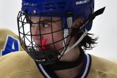 CIAC Ice Hockey; Focused on Newtown 7 vs. Mt. Everett 1 - Photo 790